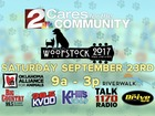 12th Annual Woofstock Sept 23 at Jenks Riverwalk