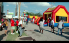 Block party for homeless after 'roughest summer'