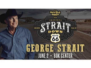 CONTEST: Two tickets to George Strait concert