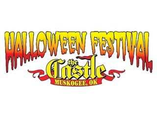 CONTEST: Ten Castle of Muskogee Halloween tix