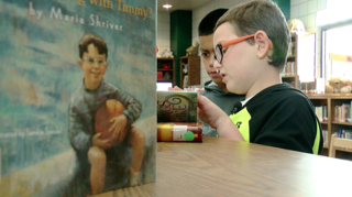 Muskogee school tries to keep boys reading