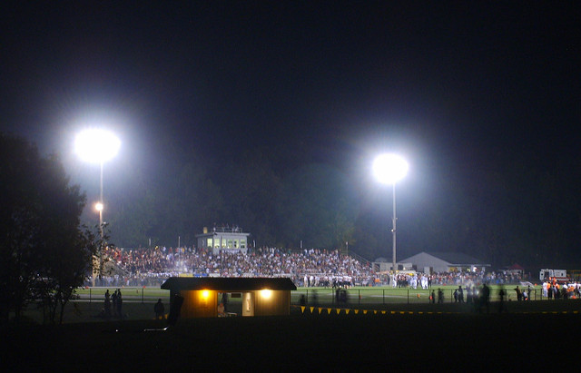 FNL: High school football scores Oct. 19