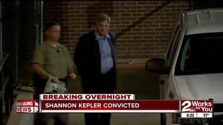 Prosecutor grateful for Kepler's conviction