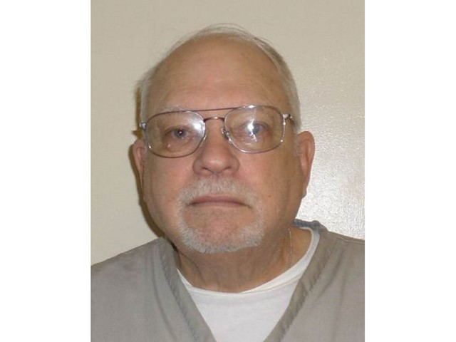 Robert Bates released from prison