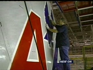 Additional American Airlines work could move to Tulsa