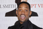Will Smith to celebrate 50th birthday