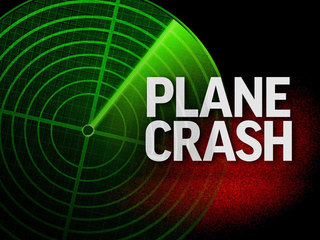 2 hospitalized after plane crashes in McAlester