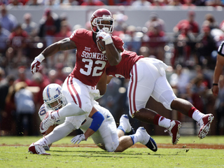 OPINION: Why OU will be in the playoff