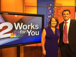 Want video from KJRH 2 Works for You?