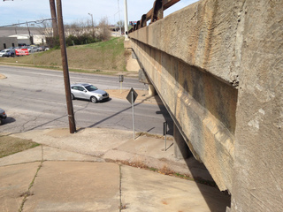 BA Xpwy bridge inspections to slow 15th, Lewis