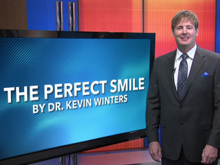 The Perfect Smile; Winters Dental Excellence