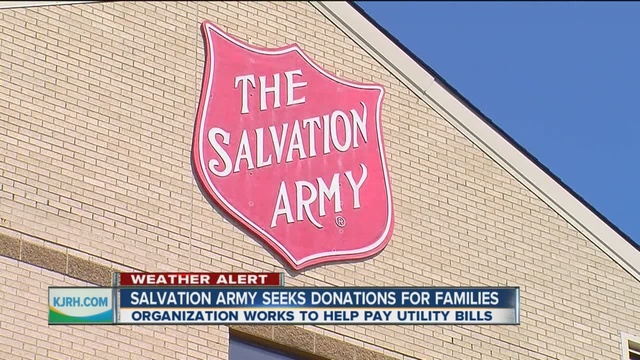 Amazing Salvation Army, PSO, ONG Team Up To Raise Cash For Utility Bill Assistance  Amid Summer Heat Pictures