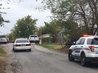 OSBI ID's man shot by sheriff's deputy