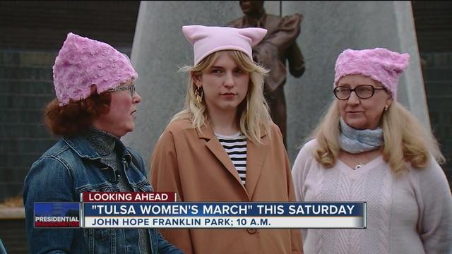 Tulsa women