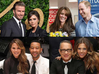 Which celebrity couple are you? Find out here