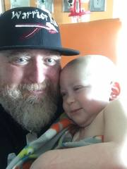 Cancer battle for Tahlequah boy comes to an end