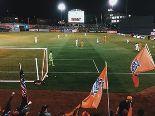 Contest: Four tickets to May 9 Roughnecks game