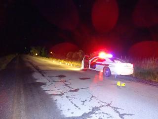 Muskogee County deputy attacked, beaten