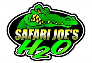 CONTEST: Two passes to Safari Joe's H2O