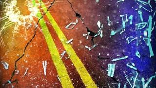 Man dies in single car accident