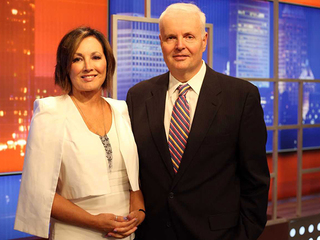 Scott Thompson, Lisa Jones hired as morning team
