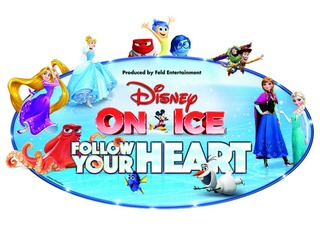 CONTEST: Four tickets to Disney on Ice