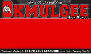 Okmulgee district calendar, school supply list
