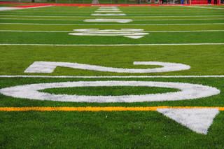 FNL: High school football scores Nov. 3