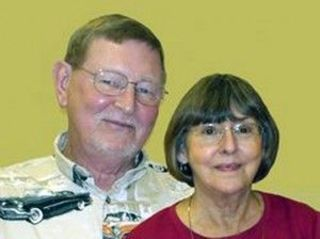 Grandparents murdered on Christmas 2007
