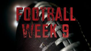 FNL: High school football scores Oct. 27