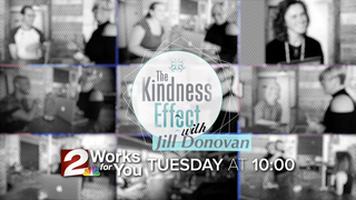 Email act of kindness to kjrhnews@kjrh.com