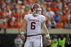 Baker Mayfield named CFB Player of Year