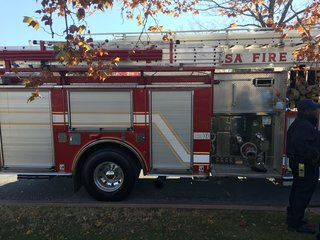 TFD raising awareness after fatal fire
