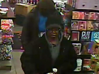 Image released after east Tulsa robbery