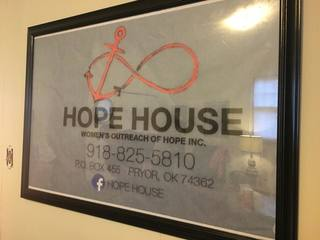 Hope House in dire need of donations