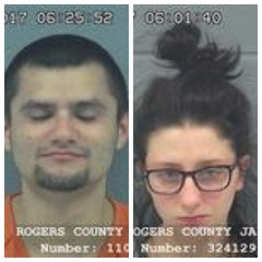 Snapchat post leads to arrest of couple