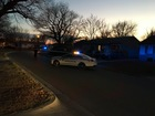 Officers investigate shooting in north Tulsa