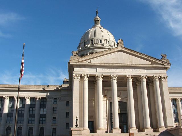 Oklahoma state employment