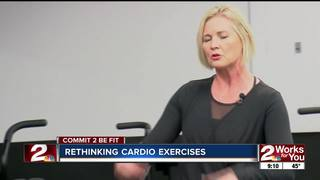 Commit 2 Be Fit: Rethinking Cardio