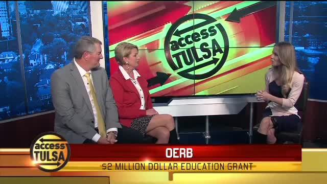 OERB -2 Million Education Grant