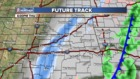 BLOG: Snow likely tomorrow!