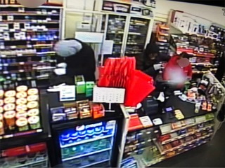 TCSO and TPD investigate robberies