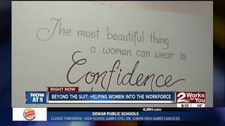 Dress for Success Tulsa launches pilot program