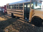 No injuries after Owasso bus accident