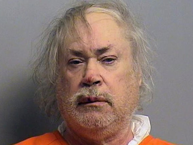 Jury finds man guilty of murder, hate crime