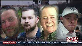 Communities mourn loss of Quinton victims