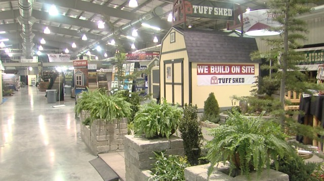 Green Country Home And Garden Show Prepares For Busiest Year Yet