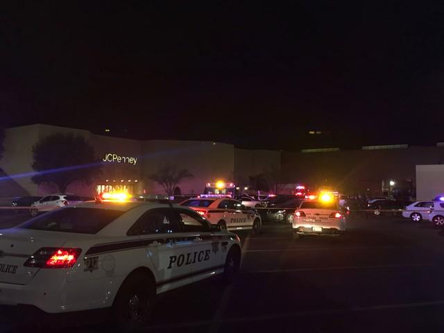 Woman found dead near Woodland Hills Mall