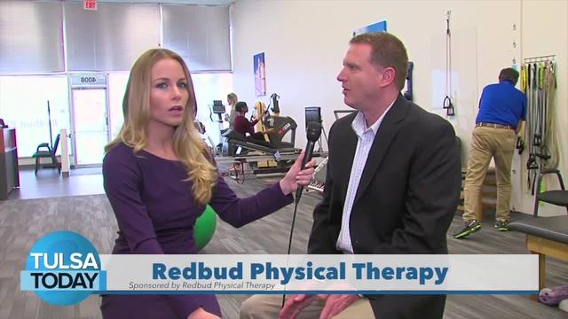 Tulsa Today- Redbud Physical Therapy