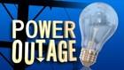 Customers without power in Broken Arrow, Tulsa